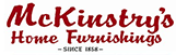 McKinstry's Home Furnishings